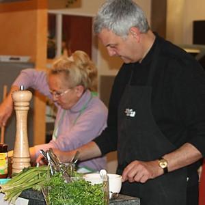 Küchen Meier Vachdorf . Aktivküche ayurvedisch