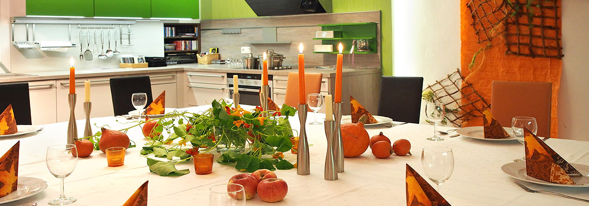 Küchen Meier - Aktivküche Mediterran