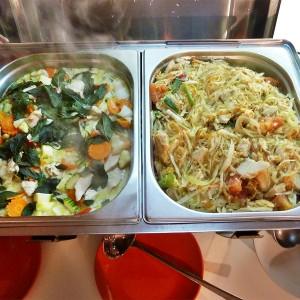 Küchen Meier Vachdorf . Aktivküche thailändisch