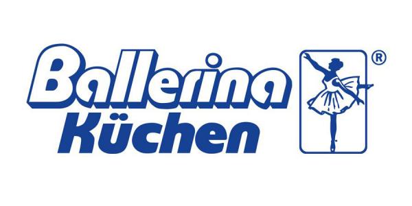 Ballerina Küchen . Logo