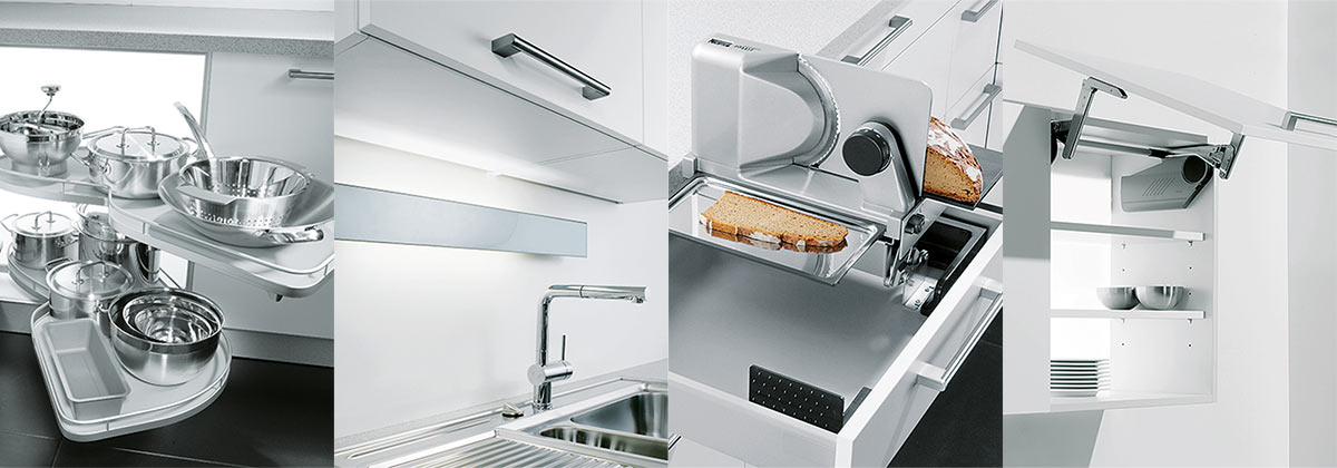 Titelbild Küchenlifting