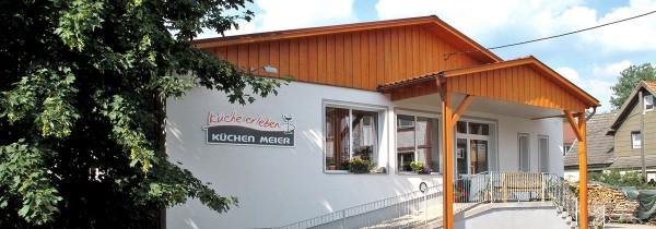 Küchen Meier Vachdorf Küche erleben